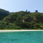 西表島の隠れたおすすめ:船でしか行けない集落「船浮」と「イダの浜」