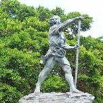 石垣島の歴史 オヤケアカハチ