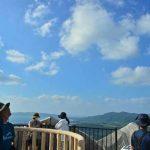 バンナ公園・渡り鳥観測所とBIRDウォッチング
