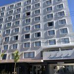 11月にオープンしたホテルグランビュー石垣新川のランチバイキング