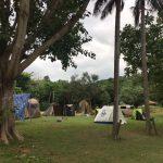 石垣島のおすすめ観光スポット:伊野田オートキャンプ場