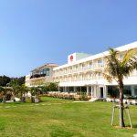 「同居家族でStay Hotel」で楽しもう~石垣島ビーチホテルサンシャイン~