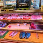 石垣島の公設市場にある「まんな鮮魚店」